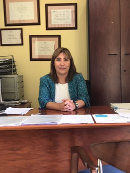 La abogada Teresa Collado