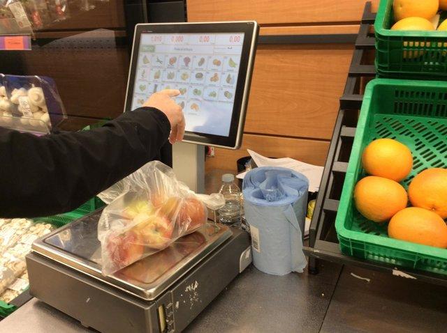 Precios, IPC, inflación, consumo, manzanas, manzana, compra, compras, comprar
