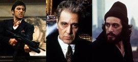 Al Pacino cumple 77 años: Su carrera en 7 personajes legendarios