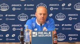 """Mel: """"Le aconsejaría a Zidane que piense en el partido contra el Atlético"""""""