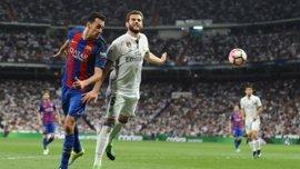 El Real Madrid retira 357 abonos por su reventa en el Clásico