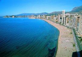 El sector turístico destaca una mejora de la ocupación en Semana Santa tanto del litoral como el interior