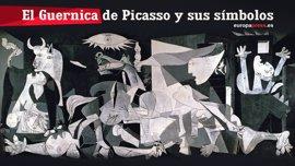 El PNV convoca un minuto de silencio en el Congreso por el 80 aniversario del bombardeo de Gernika