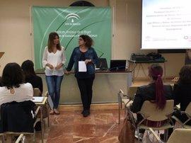 IAM celebra en Huelva un curso de apoyo psicológico para hijos de mujeres víctimas mortales de violencia de género