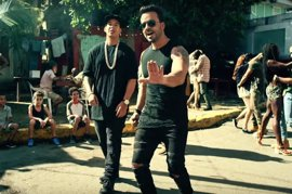 Despacito es la primera canción en español desde La Macarena que entra en el top 10 del Billboard Hot 100