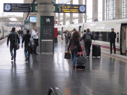 Renfe realizará un primer pago de 9 millones a Talgo por el macropedido de trenes AVE este año