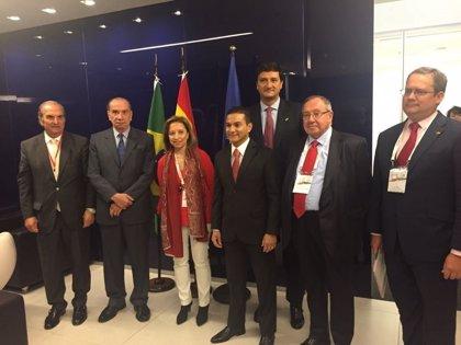 José Luis Bonet asegura que el acuerdo con Mercosur generará crecimiento económico y grandes oportunidades