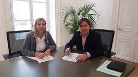 Jeroni Salom e Ignacio Martí, candidatos oficiales a presidir el PP de Mallorca