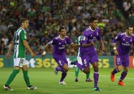 Varane se recupera para la visita al Deportivo