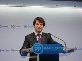 """PP de Bizkaia cree que su partido """"no está dando el mejor ejemplo"""" con la 'operación Lezo'"""