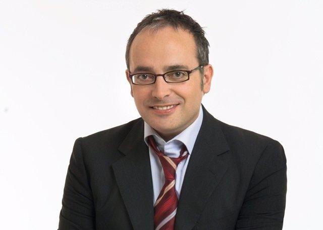 Alfredo Urdaci vuelve a la televisión