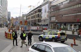 Liberado el último detenido por el atentado en Estocolmo