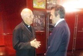Homenaje a Ricardo Blázquez por su 75 cumpleaños