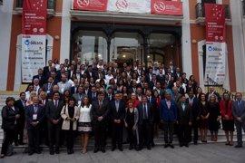 Inaugurado en Huelva el XXII Encuentro Iberoamericano de Autoridades Locales en pleno 525 Aniversario