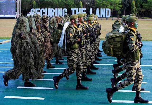 Ejército de Filipinas