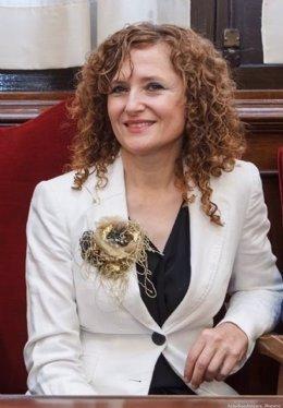 Pilar Cuevas Henche
