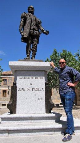 Juste De Ancos En Toledo
