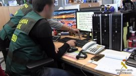Detenido en Pontevedra un monitor de tiempo libre por difundir pornografía infantil