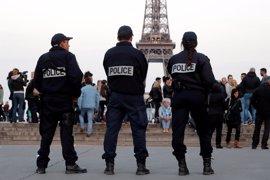 Al menos cuatro detenidos en una operación antiterrorista en la periferia de París