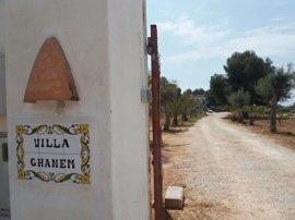 Detenido en Teulada (Alicante) un egipcio dedicado a facilitar el regreso de terroristas de DAESH