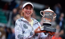 Roland Garros incrementa un 12% su bolsa de premios