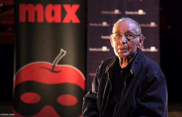 Salvador Távora, Premio Max de Honor