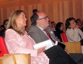 Del Olmo anima a las eléctricas a que inviertan en Garoña