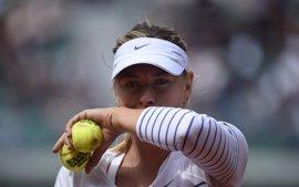 La WTA defiende las invitaciones a torneos para Sharapova