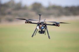 Cinco detenidos en Talavera por robar de un coche una bicicleta y un dron