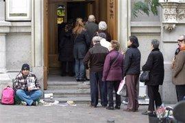 La tasa de riesgo de pobreza se reduce en La Rioja más del 5% en el último año