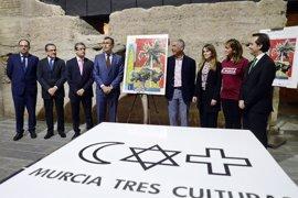 El festival 'Murcia Tres Culturas' celebra sus 18 años con música de distintos continentes y un homenaje a Alfonso X