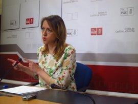 PSOE C-LM quiere saber quién gestó la reunión de Cuadrifolio y pide que se asuman responsabilidades