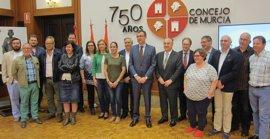 Ayuntamiento de Murcia y Obra Social 'la Caixa' prorrogan su alianza de atención a la infancia vulnerable