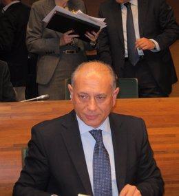 Enrique Crespo, en una imagen de archivo