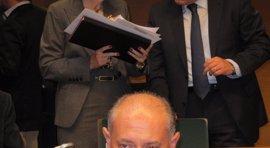 Crespo pide al juez que reabra la causa contra quien le atribuyó 100 décimos de lotería premiados en Emarsa