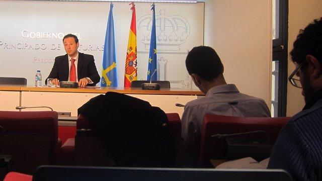 Rueda de prensa de Consejo de Gobierno