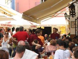 Andalucía rozará el 81% de ocupación hotelera en el puente del 1 de Mayo