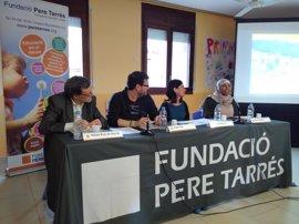 La Fundación Pere Tarrés becará este verano a 4.500 niños vulnerables, un 12% más