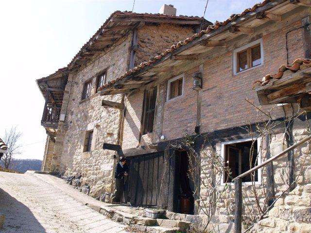 Casa Rural.