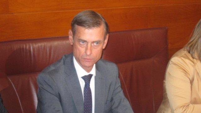 José Luis López del Moral,