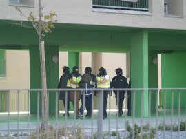El detenido en Ceuta había agredido a policías durante otra intervención en El Príncipe