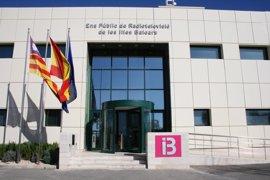 Los trabajadores de estudios de IB3 Televisió se concentrarán este jueves y convocarán una huelga