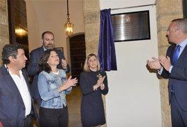 Diputación recuerda a los 32 empleados inhabilitados por el franquismo