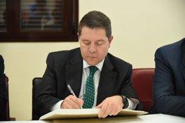Page exigirá este jueves a Agricultura un decreto de sequía para el Guadiana