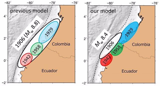 Investigación terremotos
