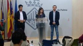 Aprobado un plan de subvenciones de 1,6 millones de euros para impulsar el tejido asociativo en Palma