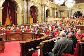 El Parlament tramita la reforma de su reglamento para agilizar la 'desconexión'