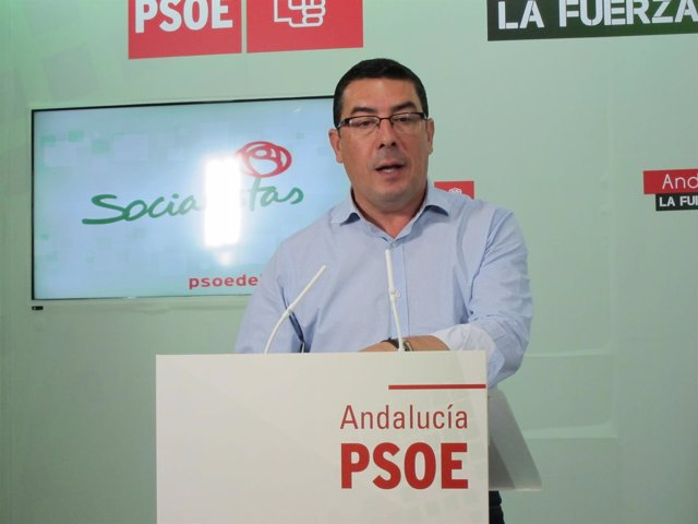 Manuel Domínguez.