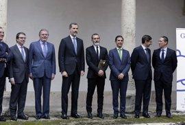 El Rey hablará este jueves en la Asamblea del Consejo de Europa, en el 40 aniversario del ingreso de España