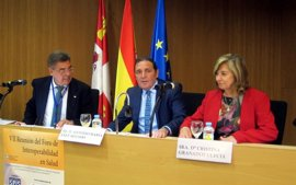 Sacyl prueba la compatibilidad de sus recetas electrónicas con Aragón, Navarra, Galicia y Extremadura